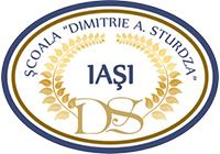 "Școala Gimnazială ""Dimitrie A. Sturdza"" Iași"