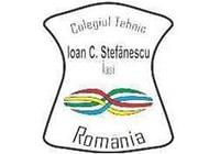 """Colegiul Tehnic """"Ioan C. Ștefănescu"""" din Iași"""