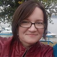 Emanuela Ilie, conferențiar universitar la Catedra de Literatură română a Facultății de Litere
