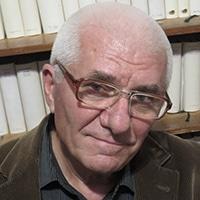 Nicolae Mecu