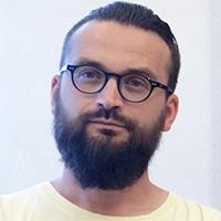 orin Mocanu este lector dr. în cadrul Departamentul de Românistică, Jurnalism și științe ale comunicării și Literatură comparată