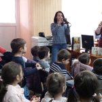 Povești din copilăria petrecută la bunici