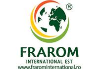 Frarom International Est