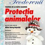 Protecția Animalelor - piesă de teatru scrisă de Batog-Bujeniță